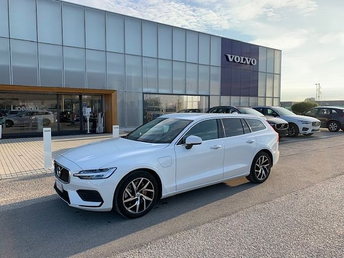 Volvo N.V60 N.V60 Recharge Ins. Exp. T6 AWD AUT